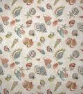 Home Decor 8\u0022x8\u0022 Fabric Swatch-Eaton Square Toucan Starburst