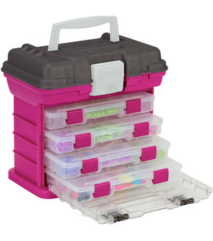 "Creative Options Grab'n Go 4-By Rack System-11""X7.25""X10"""