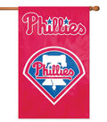 Philadelphia Phillies Applique Banner