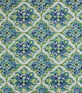 Solarium Outdoor Fabric 54''-Ocean Dazzle