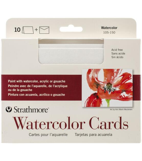 Strathmore Correspondence Cards /& Envelopes 4.75X6.520//Pkg