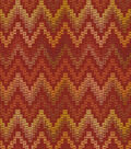 Waverly Multi-Purpose Decor Fabric 57\u0022-Heart Beat/Fiesta