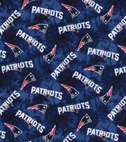 NFL New England Patriots Tie Dye Flannel, , hi-res