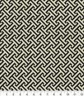 PKL Studio Outdoor Fabric 9\u0022x9\u0022 Swatch-Cross Section Blackbird