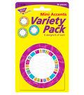 Trend Enterprises, Inc. Harmony Circles Mini Accents, 36/Pack, 3 Packs
