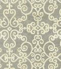 P/K Lifestyles Multi-Purpose Decor Fabric 54\u0022-Tendril/Moonstone