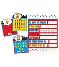 Teacher Created Resources Superhero Counting 0-31 Bulletin Board Set