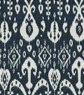 Sunbrella Outdoor Fabric 54\u0022-Santorini Navy