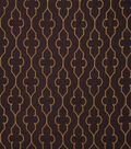 Home Decor 8\u0022x8\u0022 Fabric Swatch-Eaton Square Crane Aubergine