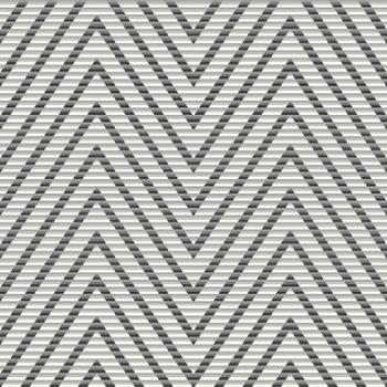 Double Striped Chevron