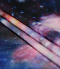 Loungeletics Performance Fabric-Multi Galaxy