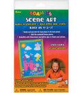 Darice Scene Art Kits-Princess