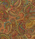 SMC Designs Mix It Up Upholstery Fabric 54\u0022-Carnival