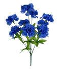 Fresh Picked Spring 18\u0027\u0027 Carnation Bush-Dark Blue