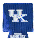 University of Kentucky Sequin Koozie