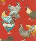 Upholstery Fabric 54\u0022-Aria Confetti