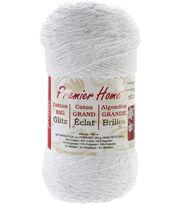 Premier Yarns Home Cotton Glitz Yarn, , hi-res