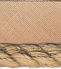 Conso 1/4in Sandstone Cord W/ Lip
