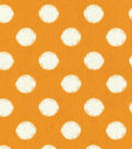 Home Essentials Lightweight Decor Fabric 45\u0022-Solar Spot Mango