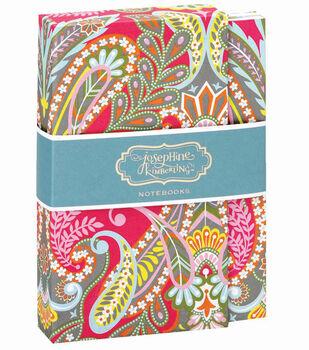 Josephine Kimberling Caravan Dreamsnotebook Set