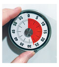 Ashley Productions Time To Go 3\u0022 Timer, Pack of 2