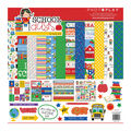 Photo Play Paper School Days Becky Fleck Collection Pack