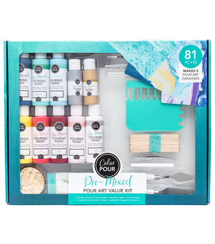 Paint By Number Kits For Adults Hobby Lobby