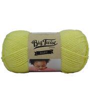 Big Twist Collection Baby Yarn, , hi-res