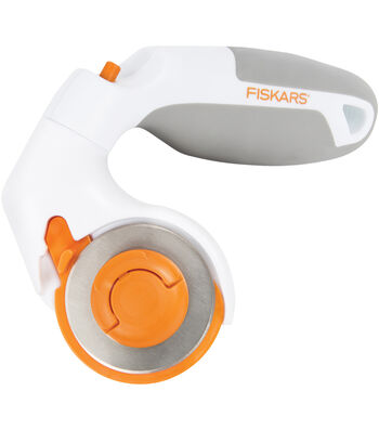 Fiskars Adjustable Three-position Rotary Cutter 45 mm