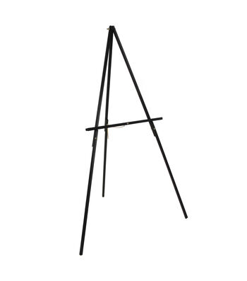 Loew-Cornell 65'' Sketch Easel-Black