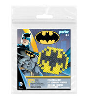 Perler Fused Bead Trail Kit-Batman, , hi-res