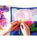 LatchKits Mini Rug Craft Kit-Mermaid