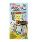 Ideal Magnetic Go Hangman Travel Game