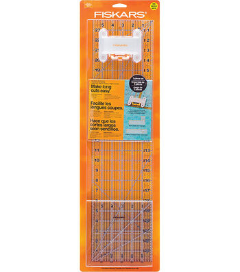 Fiskars Ruler Connector Set