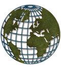 Sizzix Thinlits Tim Holtz Alterations Die-Mini Globe