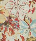 Richloom Studio Multi-Purpose Decor Fabric 54\u0022-Foxglove Persian