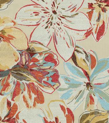 "Richloom Studio Upholstery Fabric 54""-Foxglove Persian"