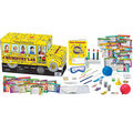 The Young Scientists Club The Magic School Bus Chemistry Lab Kit