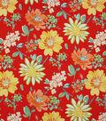 Home Essentials Lightweight Decor Fabric 45\u0027\u0027-Breeze McLorelei