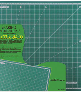 Makin's Professional Large Cutting Mat