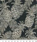 Tommy Bahama Outdoor Fabric 9\u0022x9\u0022 Swatch-Carate Batik Noche