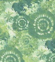Keepsake Calico Cotton Fabric 44''-Breeze Tie Dye, , hi-res
