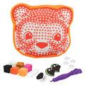 PlushCraft Tiger Fabric Fun Kit