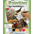 Royal Langnickel Junior Paint By Number Kit Kittens At Play