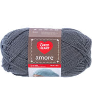 Red Heart Amore Yarn, , hi-res