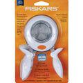 Fiskars X-Large Squeeze Punch Round \u0027n Round