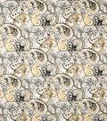 Home Decor 8\u0022x8\u0022 Fabric Swatch-Upholstery Fabric SMC Designs Loan Shadow