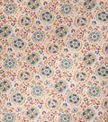 Home Decor 8\u0022x8\u0022 Fabric Swatch-Upholstery Fabric Eaton Square Elkins Chai