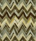 Robert Allen @ Home Upholstery Fabric 54\u0022-Color Field Zest