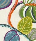 Home Decor 8\u0022x8\u0022 Fabric Swatch-Genevieve Gorder Tropical Fete Rainforest